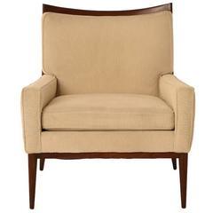 American Midcentury Modern Armchair, Paul McCobb