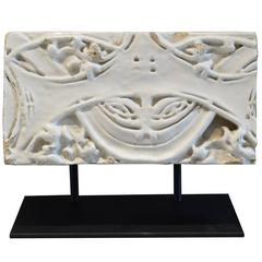 Louis Sullivan Designed Terra Cotta Fragment from Carson Pirie Scott, Chicago