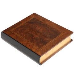 Large Book Box