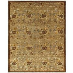 Old Tulu Turkish Carpet