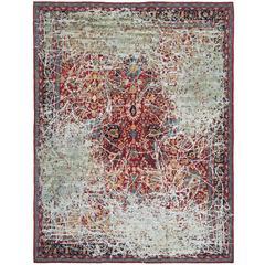 Bidjar Highgate Enjoy from Erased Heritage Carpet Collection