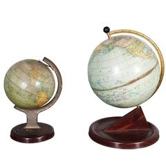 Early 20th Century Children's Globes