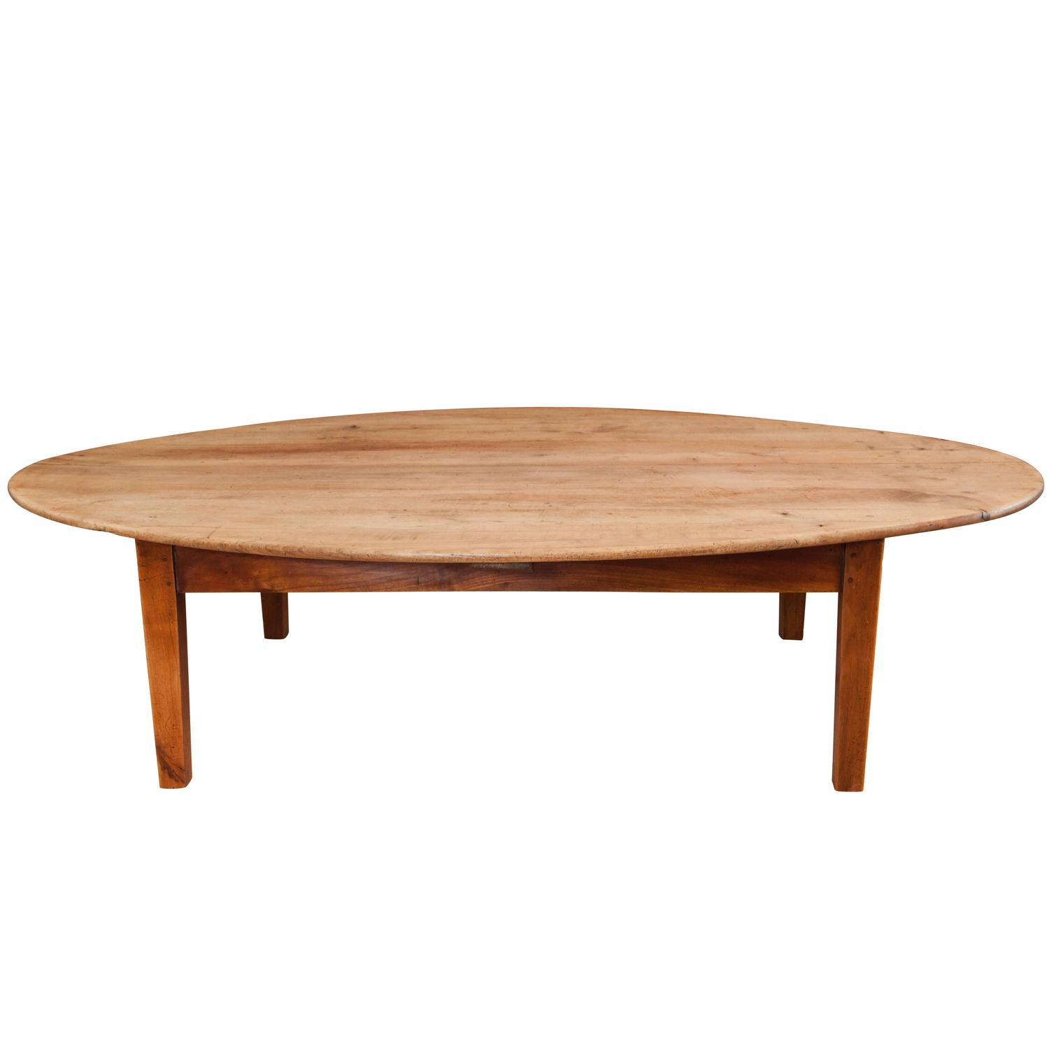 French Country Coffee Table And End Tables: French Country Table As Coffee Table For Sale At 1stdibs