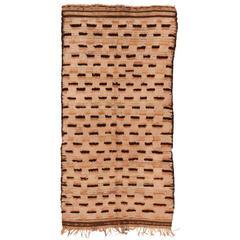 Vintage Azilal Berber Rug