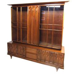 Midcentury Sideboard or China Cabinet