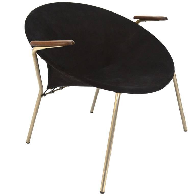 Uncommon Hans Olsen U0027Balloonu0027 Chair