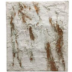 """Painting """"Luz"""" by Mario Arlati, 2007"""