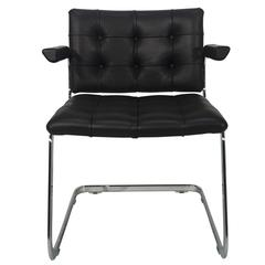 De Sede RH-305/02 Armchair in Leather Select Cigarro