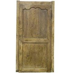 18th Century Oak Door