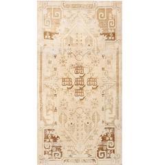 Antique Baluch Main Carpet At 1stdibs