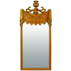 Gilt Mirror by Grosfeld House