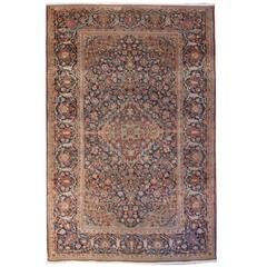 19th Century Tabriz Rug