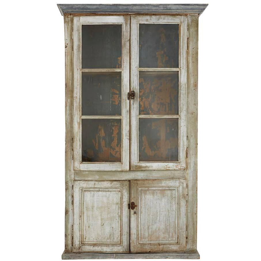 antique french painted cabinet at 1stdibs