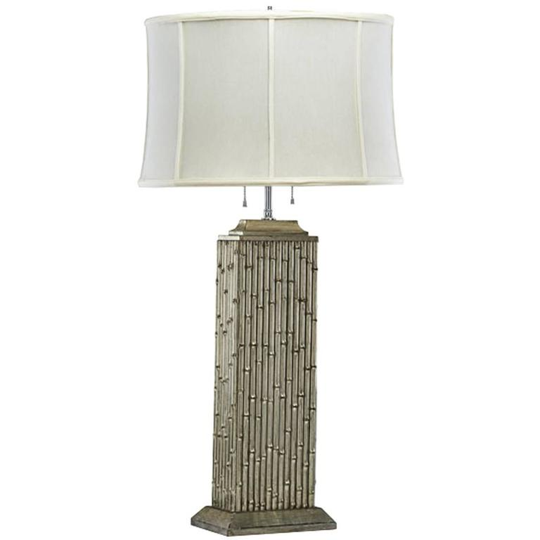 James Mont Table Lamp