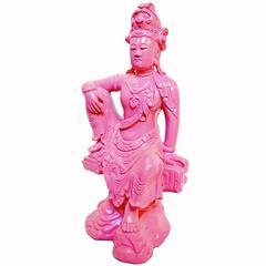 Quan Yin Statuary by Henri Studios
