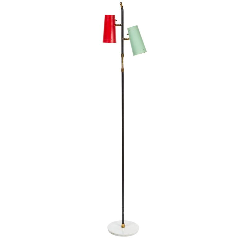 Stilux Floor Lamp