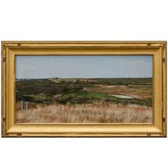 Sankaty Head Golf Course by Lori Zummo