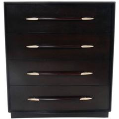 Elegant Modern Chest Designed by T.H. Robsjohn-Gibbings