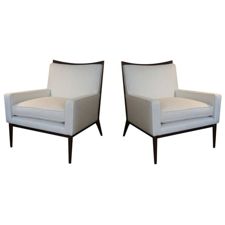 Paul McCobb 1322 for Directional Armchairs 1