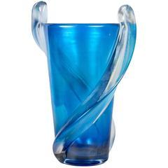 Vase in Murano Glass