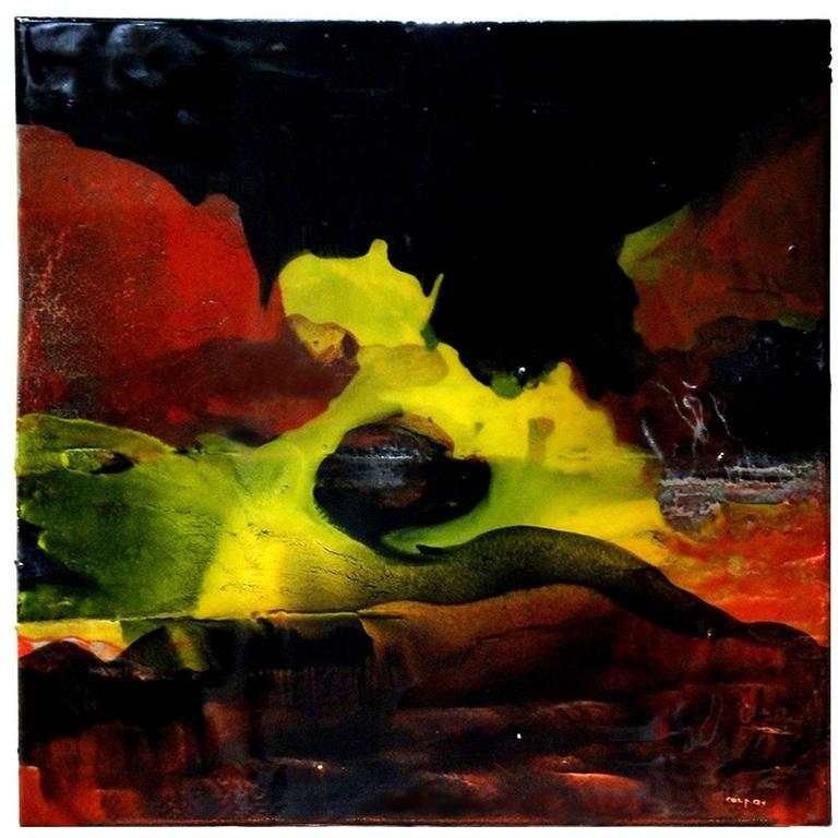 """Fusion"" by Alain Coupas, 2014 For Sale"