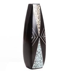 Danish Modern Bornholm Vase