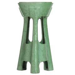 Ceramic Stand by Teco Pottery