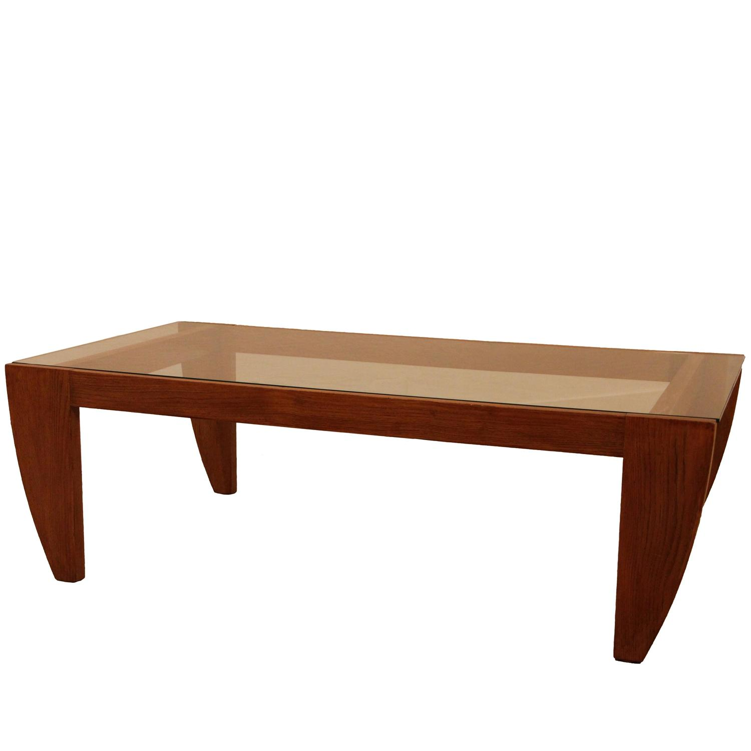 French Coffee Table 1950 At 1stdibs