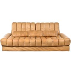 De Sede Sofa and Daybed