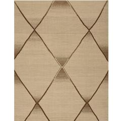 Moroccan Inspired Flat-Weave Rug