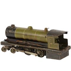 Nice Vintage Steam Model Locomotive by Bowman