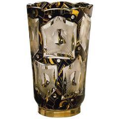 Art Deco Vase by Lorenz