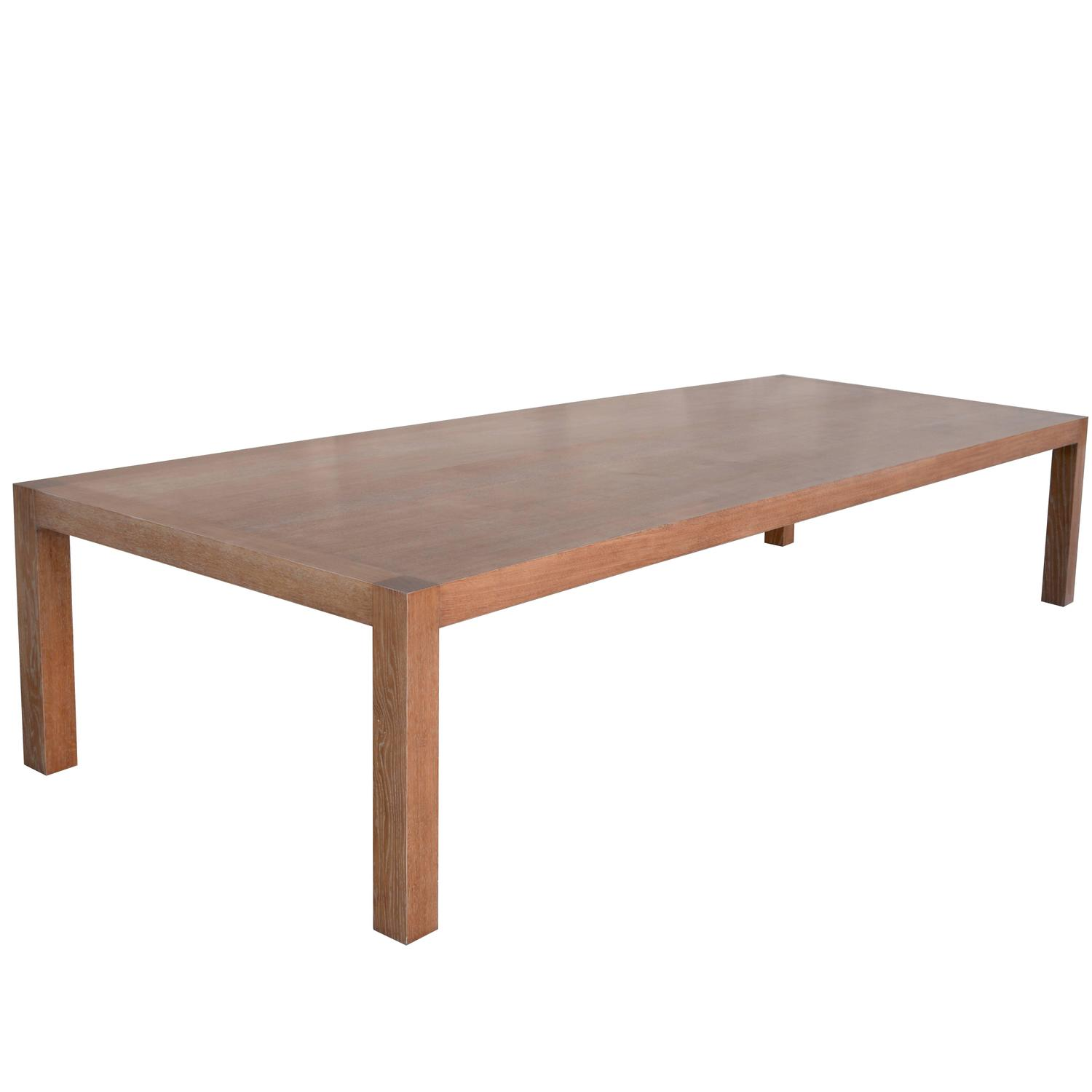 square pine parsons portfolio with style lorimer table workshop category benches archives