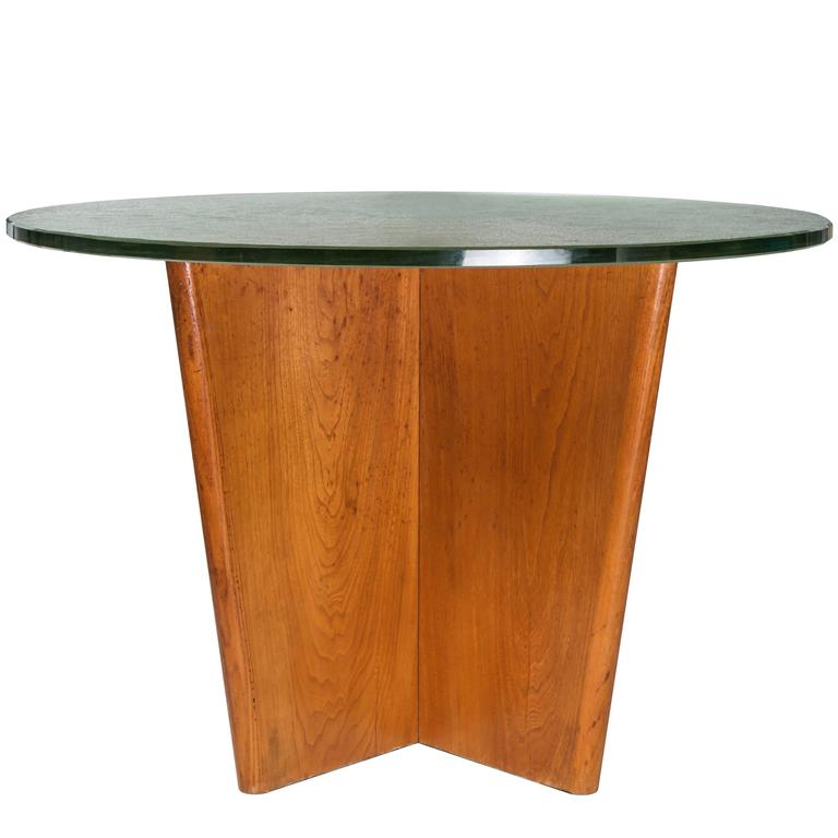 Greta Magnusson-Grossman, Sofa Table, Studio, Sweden, 1930s For Sale
