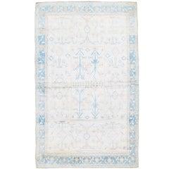 Vintage Indian Cotton Agra