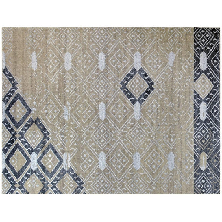 Moroccan Inspired Rug For Sale At 1stdibs