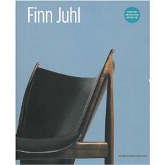 'Finn Juhl,' Book