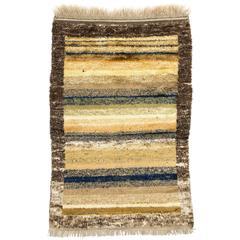 Outstanding Vintage Tulu Rug