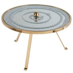 """Tornado """"Frissons"""" Table"""