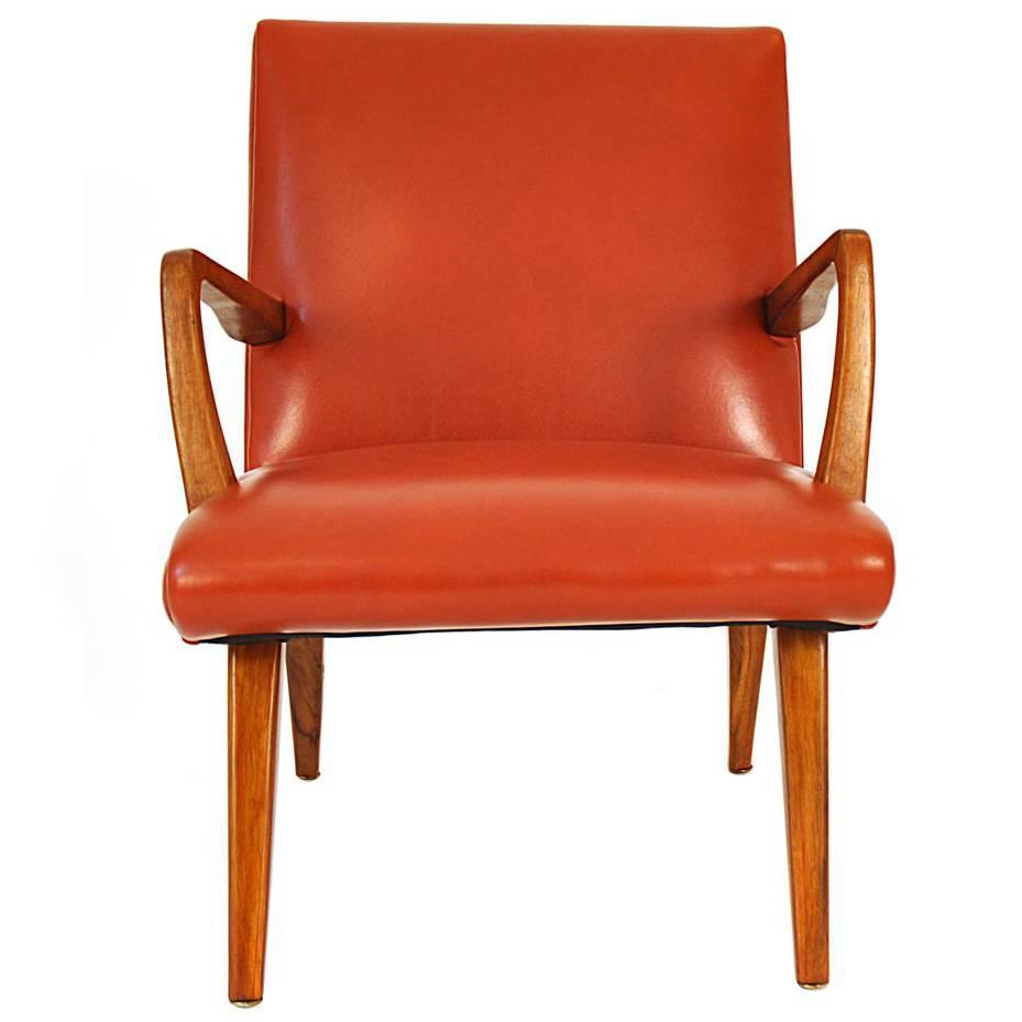 1950s Armchair 28 Images Vintage Armchair 1950s For