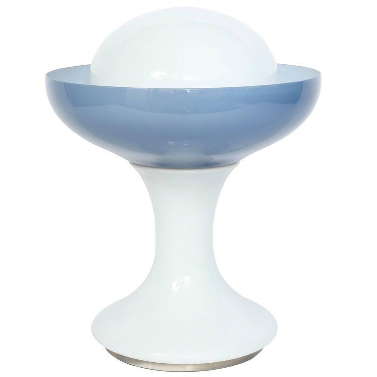 Alessandro Pianon for Vistosi Lamp  For Sale