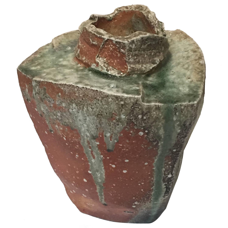 Contemporary japanese ceramic vase by fujioka shuhei for sale at contemporary japanese ceramic vase by fujioka shuhei for sale at 1stdibs reviewsmspy