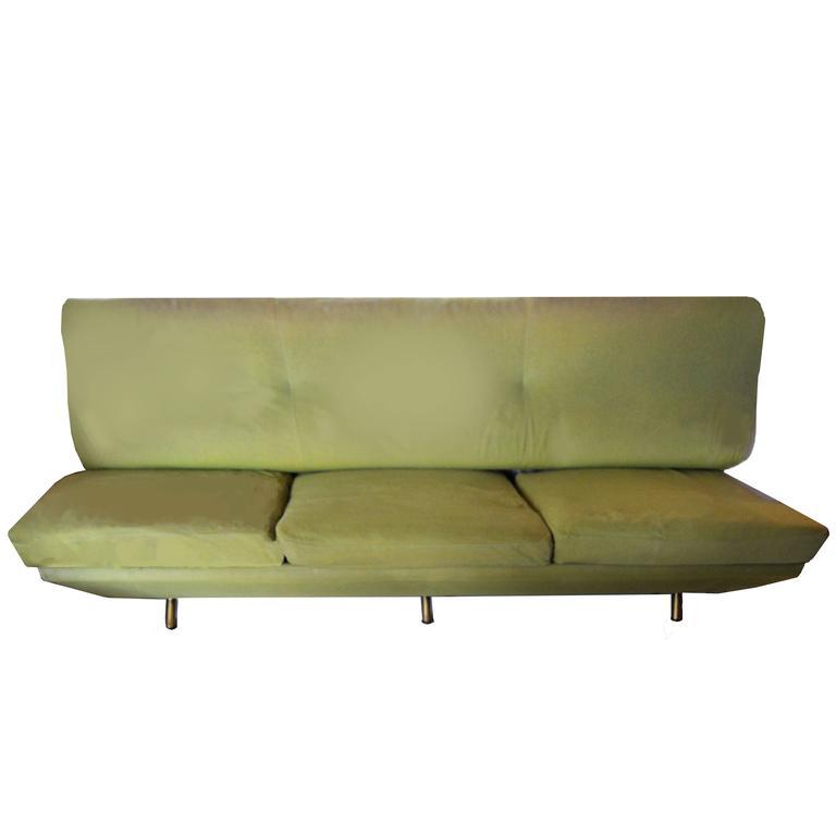 Marco Zanuso Sleep-O-Matic for Arflex For Sale at 1stdibs