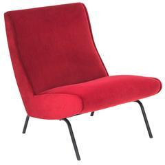 Chair CM168 by Pierre Paulin - Thonet Edition, 1956