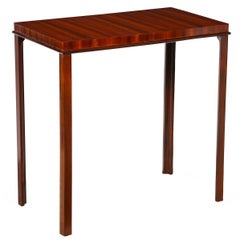 Console Table by Eugene Schoen