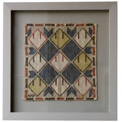 Marta Maas-Fjetterström Rectangular Wall Tapestry