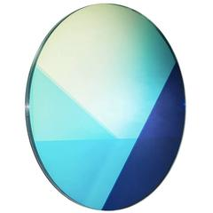 Seeing Glass Big Round Mirror, Medium (100 cm)