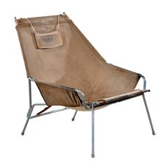 Erik Ole Jørgensen Lounge Chair for Bovirke