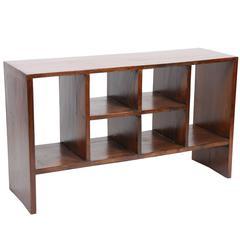 """Pierre Jeanneret (1896-1967) """"File Rack"""" Storage"""