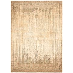 Tabriz Park Double Vendetta from Erased Heritage Carpet Collection by Jan Kath